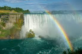 Americal Falls