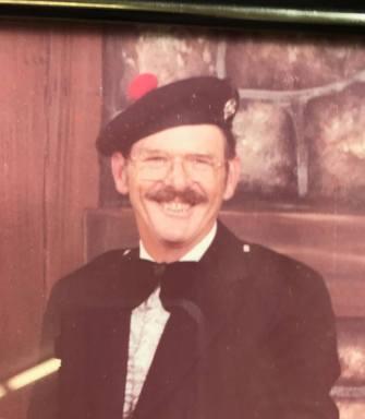 Uncle Earl McConachie